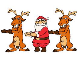Feliz navidad gif